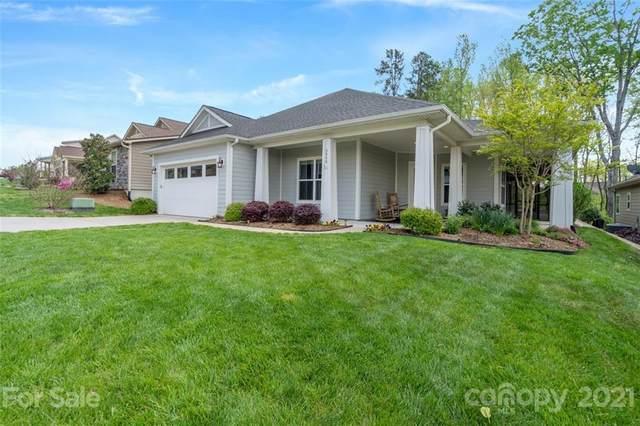 5555 Elk Knob Court, Denver, NC 28037 (#3729277) :: High Performance Real Estate Advisors