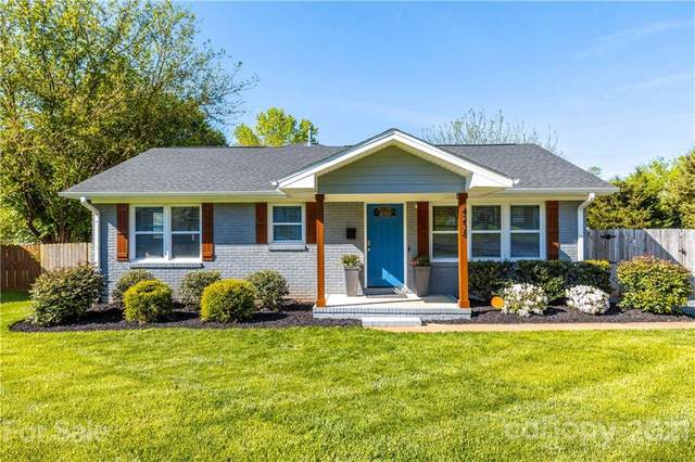 4238 Donnybrook Place, Charlotte, NC 28205 (#3729286) :: High Performance Real Estate Advisors