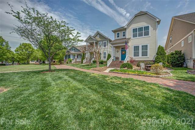 1014 Bobbin Lane, Belmont, NC 28012 (#3729293) :: High Performance Real Estate Advisors