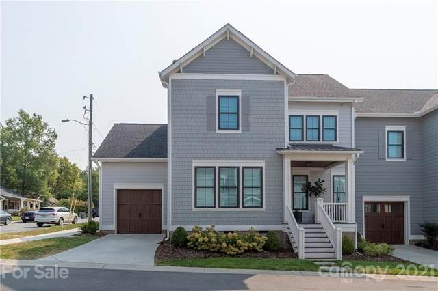 2728 Kilgo Way, Charlotte, NC 28205 (#3729316) :: LePage Johnson Realty Group, LLC