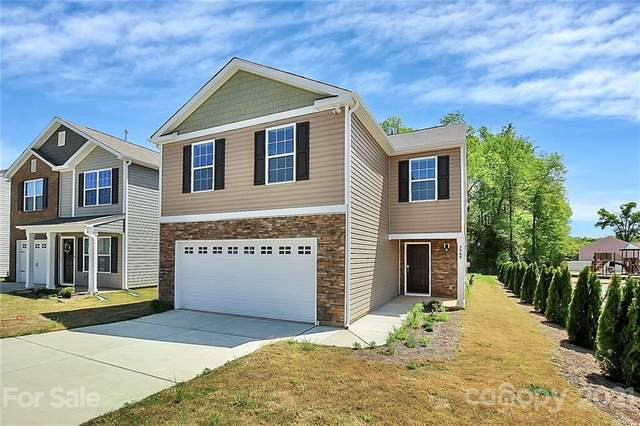 3068 Green Apple Drive, Dallas, NC 28034 (#3729339) :: Stephen Cooley Real Estate Group