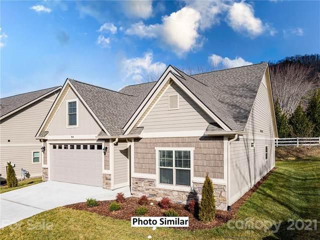 93 Florian Lane, Fletcher, NC 28732 (#3729371) :: Carmen Miller Group