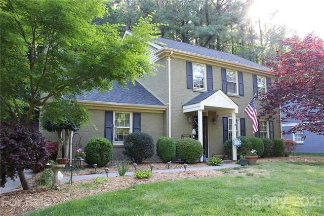 5146 Red Cedar Lane, Charlotte, NC 28226 (#3729383) :: Stephen Cooley Real Estate Group