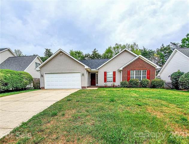 12425 Poplar Forest Drive, Charlotte, NC 28278 (#3729508) :: High Performance Real Estate Advisors
