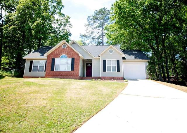 109 Ferntree Court, Columbia, SC 29210 (#3729543) :: The Premier Team at RE/MAX Executive Realty