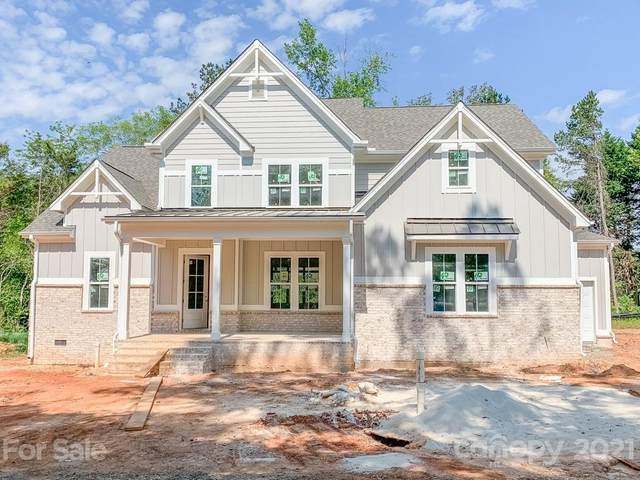 3615 Tilley Morris Road, Matthews, NC 28105 (#3729590) :: Stephen Cooley Real Estate Group