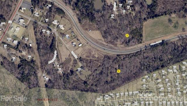 000 Connector Road, Mooresville, NC 28117 (#3729707) :: Carlyle Properties