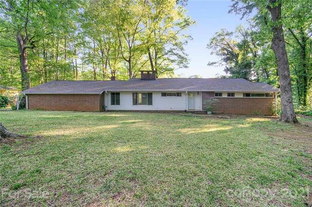 1040 Cedarwood Lane, Charlotte, NC 28212 (#3729951) :: Rowena Patton's All-Star Powerhouse