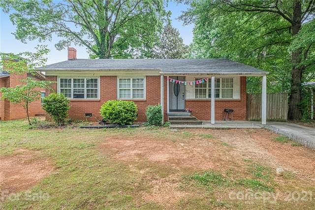 1630 Van Buren Avenue, Charlotte, NC 28216 (#3730013) :: BluAxis Realty