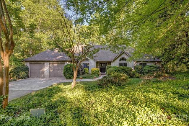 3 Old Stage Trail, Lake Wylie, SC 29710 (#3730082) :: The Snipes Team | Keller Williams Fort Mill