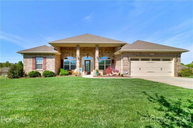 126 Tall Fern Loop, Mooresville, NC 28117 (#3730100) :: Premier Realty NC