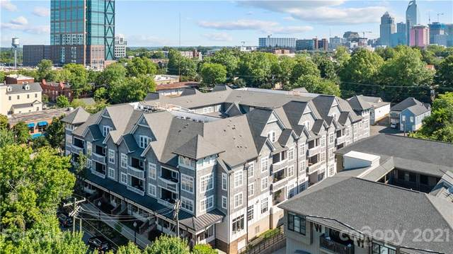 301 E Tremont Avenue #108, Charlotte, NC 28203 (#3730173) :: Homes Charlotte