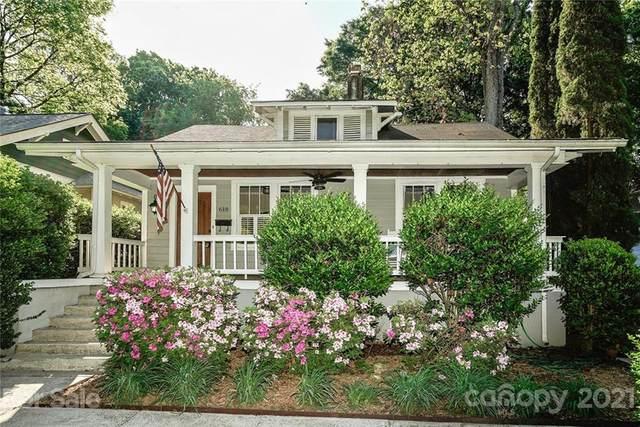 618 Lamar Avenue, Charlotte, NC 28204 (#3730176) :: Willow Oak, REALTORS®
