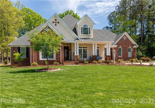 512 Wild Oats Court, Rock Hill, SC 29732 (#3730177) :: Ann Rudd Group