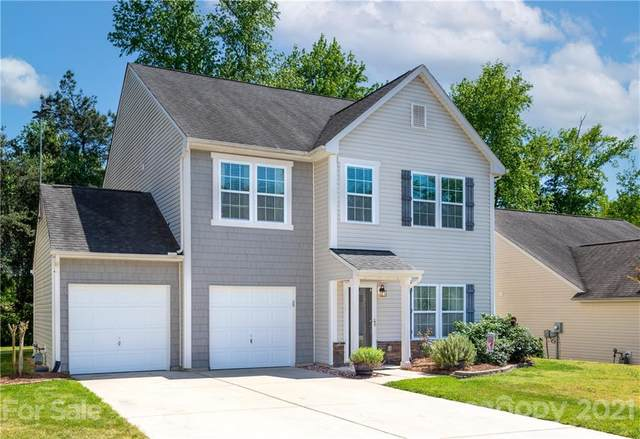 733 Lynville Lane, Rock Hill, SC 29730 (#3730191) :: High Performance Real Estate Advisors