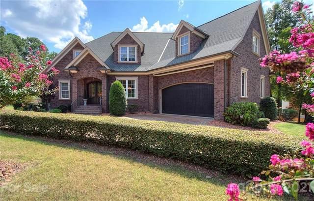 6500 Alexander Road, Charlotte, NC 28270 (#3730228) :: LePage Johnson Realty Group, LLC