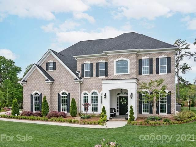 167 Holly Ridge Drive #15, Mooresville, NC 28115 (#3730238) :: High Performance Real Estate Advisors