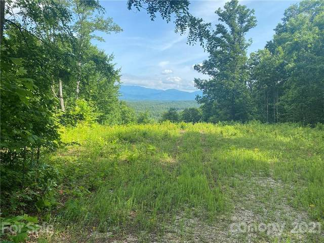 TBD Bishop Hollow 219A, Old Fort, NC 28762 (#3730325) :: Odell Realty