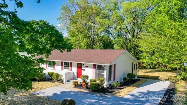 1134 Clanton Road, Charlotte, NC 28217 (#3730419) :: High Performance Real Estate Advisors