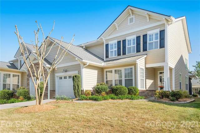 557 Pine Links Drive, Tega Cay, SC 29708 (#3730442) :: Stephen Cooley Real Estate Group