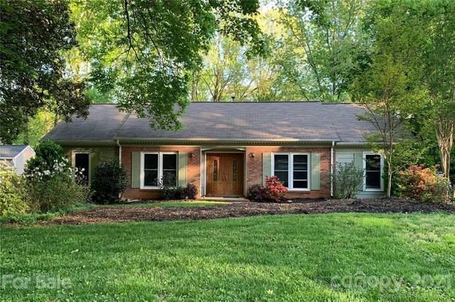 1001 Wishing Well Lane, Charlotte, NC 28270 (#3730481) :: High Performance Real Estate Advisors