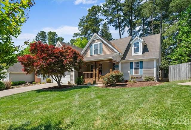468 Riverglen Drive NW, Concord, NC 28027 (#3730496) :: Premier Realty NC