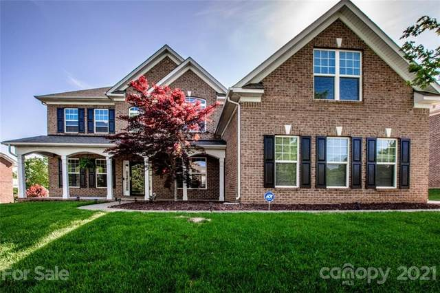 116 Snow Fountain Lane, Mooresville, NC 28115 (#3730503) :: Stephen Cooley Real Estate Group