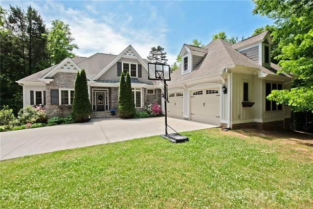 145 Huntington Ridge Place, Mooresville, NC 28115 (#3730628) :: The Ordan Reider Group at Allen Tate