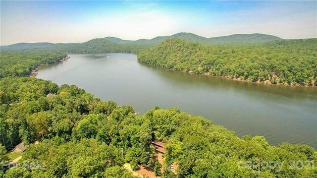 Lot 22 Emerald Shores Road, Mount Gilead, NC 27306 (#3730629) :: The Premier Team at RE/MAX Executive Realty