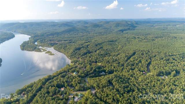 Lot 17 Emerald Shores Road, Mount Gilead, NC 27306 (#3730669) :: The Premier Team at RE/MAX Executive Realty