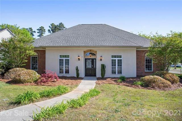 7329 Conifer Court, Indian Trail, NC 28079 (#3730728) :: Stephen Cooley Real Estate Group