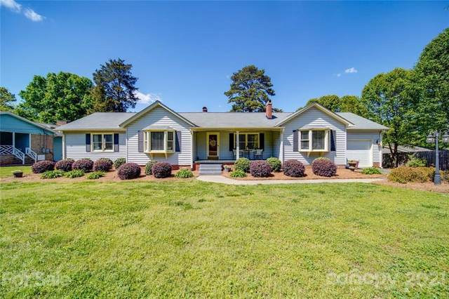 1003 Oklahoma Street, Kannapolis, NC 28083 (#3730733) :: LePage Johnson Realty Group, LLC