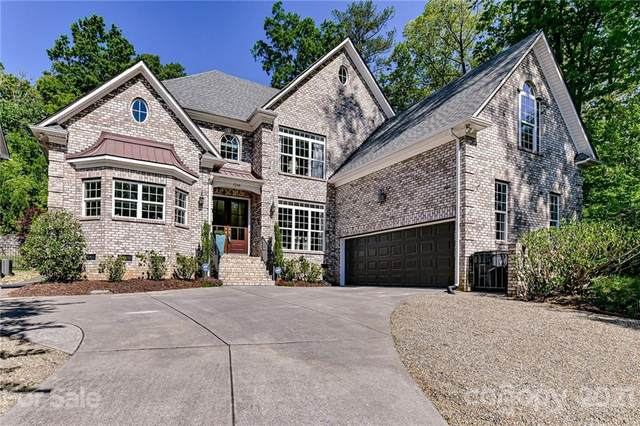 1218 Sumner Hall Lane, Charlotte, NC 28226 (#3730805) :: Cloninger Properties