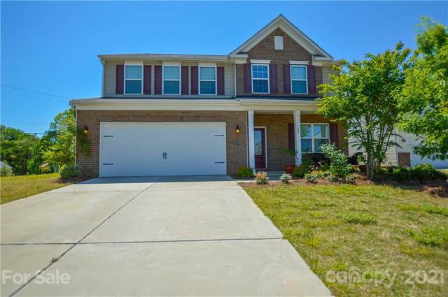 107 Mackinac Drive, Mooresville, NC 28117 (#3730907) :: The Premier Team at RE/MAX Executive Realty