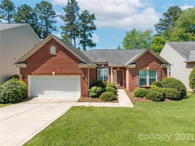 2562 Bethesda Oaks Drive, Gastonia, NC 28056 (#3730928) :: LKN Elite Realty Group | eXp Realty