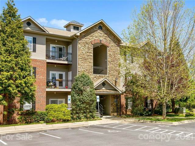 516 Appeldoorn Circle #516, Asheville, NC 28803 (#3730936) :: Carlyle Properties