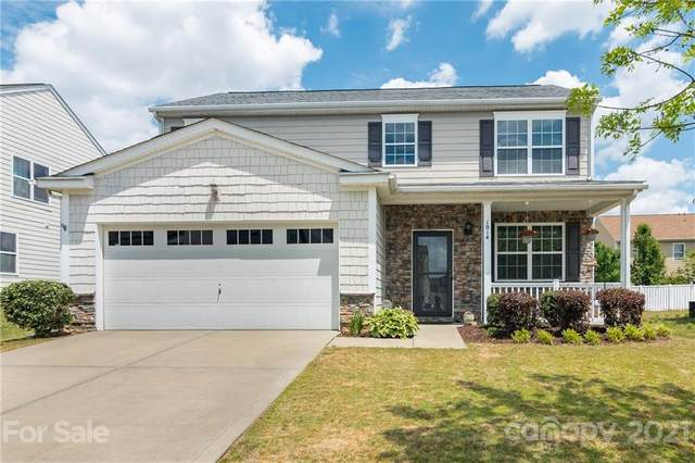 1014 Yellow Bee Road, Indian Trail, NC 28079 (#3730950) :: The Premier Team at RE/MAX Executive Realty