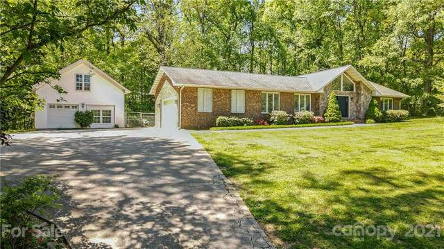 176 Sunfish Drive, Mooresville, NC 28117 (#3730960) :: Home and Key Realty