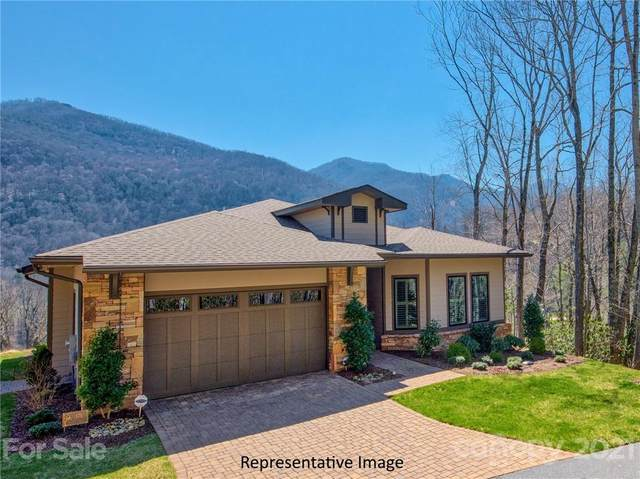 15 Alexander Drive #15, Maggie Valley, NC 28751 (#3730976) :: LePage Johnson Realty Group, LLC