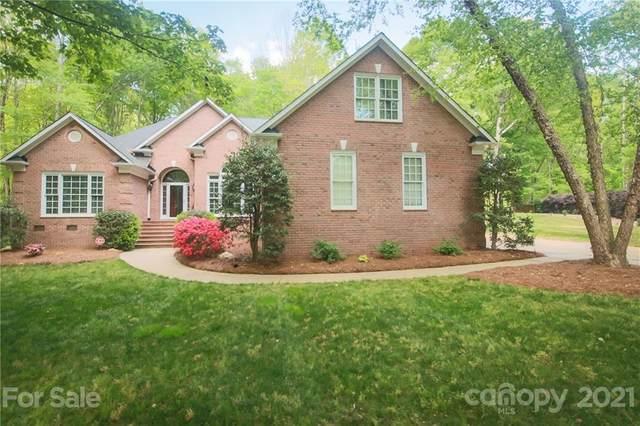 5072 Cambridge Oaks Drive, Weddington, NC 28104 (#3730998) :: LePage Johnson Realty Group, LLC