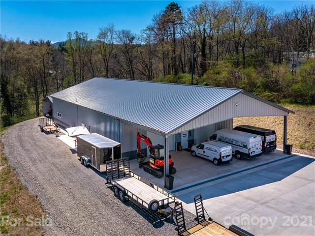 43 Carolina Mountain Drive, Candler, NC 28715 (#3731062) :: Stephen Cooley Real Estate Group