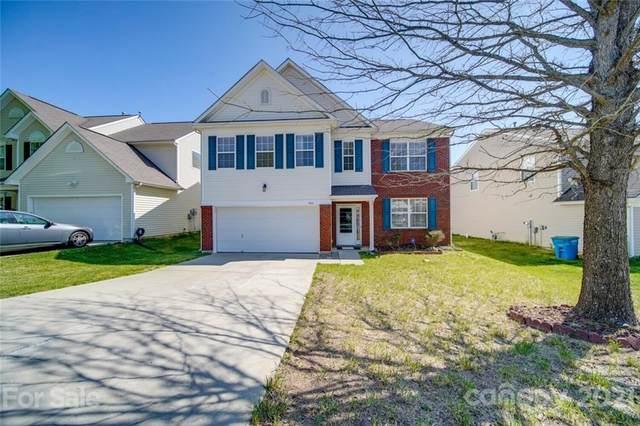 7031 Winding Cedar Trail, Harrisburg, NC 28075 (#3731085) :: LKN Elite Realty Group | eXp Realty