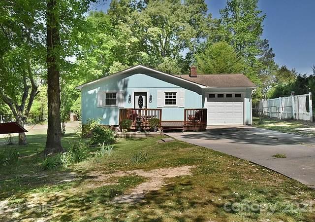2726 Kirkover Drive, Lancaster, SC 29720 (#3731157) :: Stephen Cooley Real Estate Group