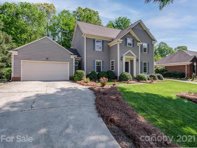 6322 Willow Run Drive, Charlotte, NC 28277 (#3731242) :: Stephen Cooley Real Estate Group