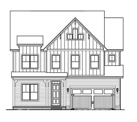 679 Ann Carson Court, Rock Hill, SC 29732 (#3731250) :: Carlyle Properties