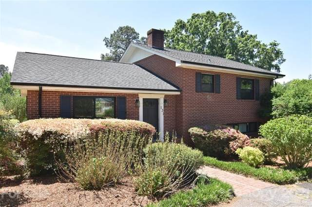 131 33rd Avenue NW, Hickory, NC 28601 (#3731278) :: The Ordan Reider Group at Allen Tate
