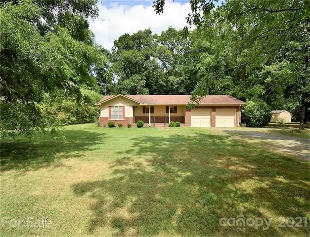 3808 Poplin Road, Monroe, NC 28110 (#3731381) :: Caulder Realty and Land Co.