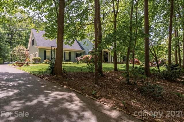 8558 Casa Del Rio Drive, Sherrills Ford, NC 28673 (#3731449) :: Cloninger Properties
