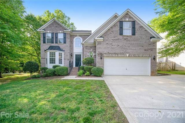 1414 Shimmer Light Circle, Rock Hill, SC 29732 (#3731564) :: Willow Oak, REALTORS®