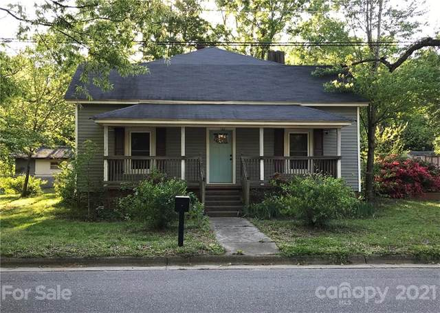 6 Cascade Street, Mooresville, NC 28115 (#3731576) :: The Sarver Group